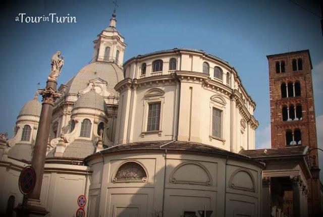 chiesa consolata basilica consolata torino