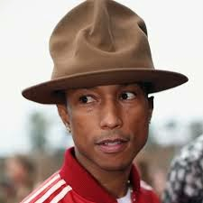 Pharrell Williams na trilha sonora de Império