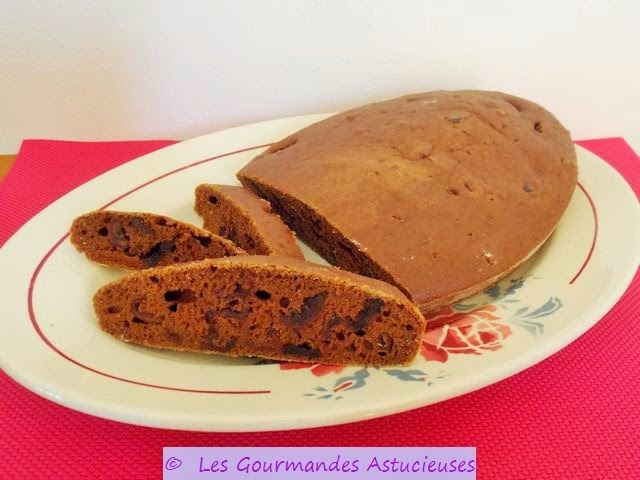 Comment faire un Gâteau au chocolat ultra-rapide ?