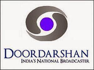 DOORDARSHAN TV NEWS LIVE