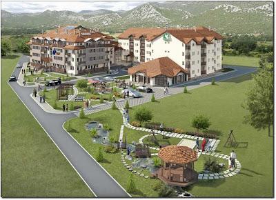 Пирин Хаус продава нови апартаменти