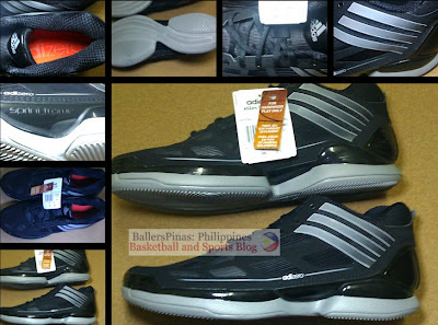 Adidas Crazy Light Low
