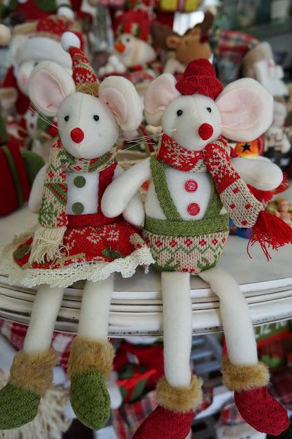 foto 8 - enfeites de Natal - loja Flor de Malagueta - Santos