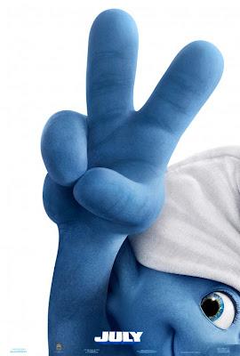 The Smurfs 2 - Smurfs Filmvervolg