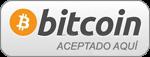 Paga en La Cansina con Bitcoins