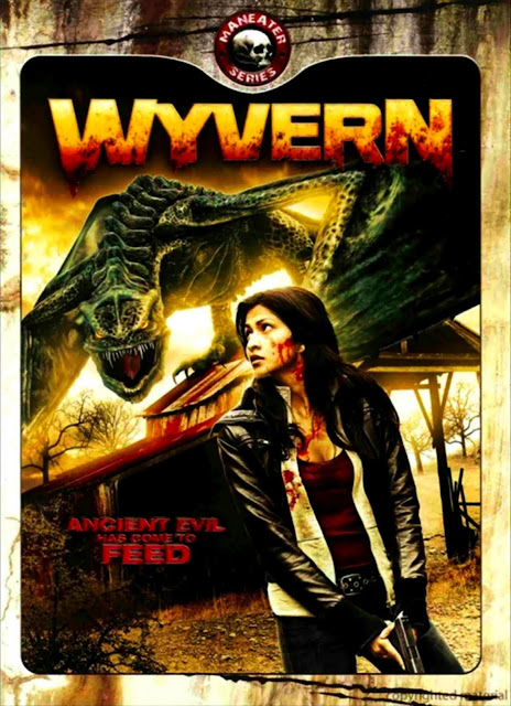 Wyvern (2009) – Tamil Dubbed Movie Watch Online