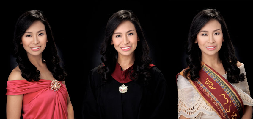 Arjelle Ada Agupitan 2014 Graduate Magna Cum Laude BS Molecular Biology and Biotechnology University of the Philippines Diliman