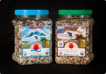 Jesse Bluma at Pointe Viven: SunWest Organic Rice