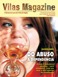 Vilas Magazine | Ed 159 | Abril de 2012 | 30 mil exemplares
