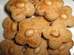 Resepi cara buat biskut mazola yang sedap