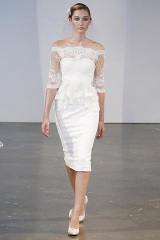 faldas de tubo para novias | nosotras