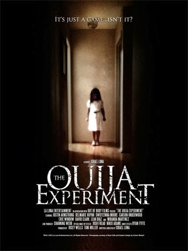 Ver The Ouija Experiment (The Realm) (2011) Online