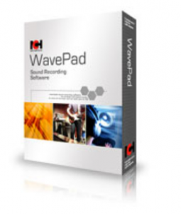 Wavepad Home Use Only