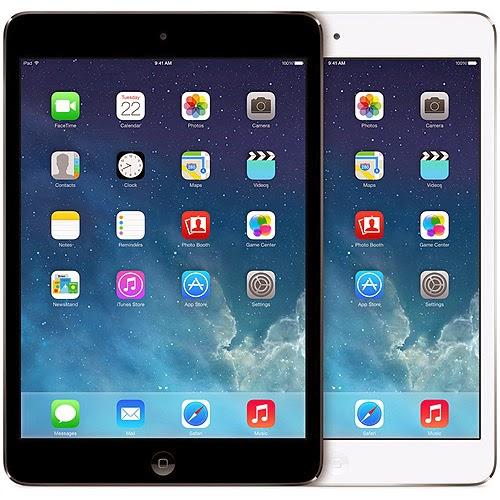 iPad Mini, Apple wholesaler, fly and buy, physical stock,
