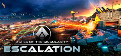 Ashes of the Singularity Escalation Secret Missions-CODEX