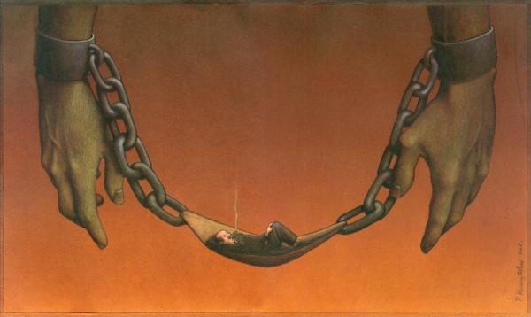 Artworks by Pawel Kuczynski