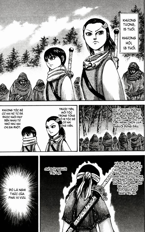 Kingdom – Vương Giả Thiên Hạ (Tổng Hợp) chap 94 page 8 - IZTruyenTranh.com