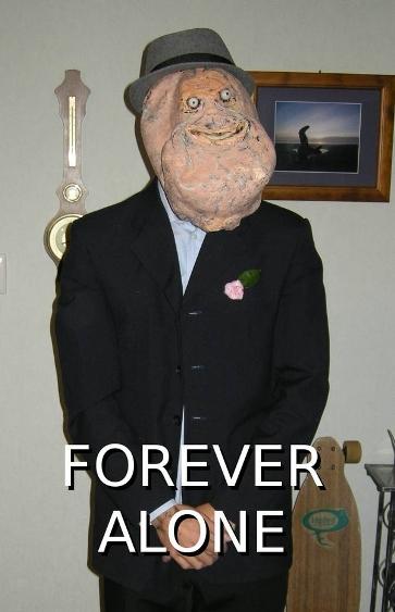 foreveralone fuuu guy