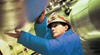 personal protective insulation pada sistem pemipaan