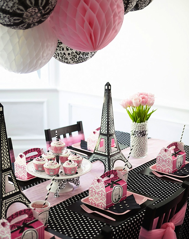 linen lace love birthday express party inspiration. Black Bedroom Furniture Sets. Home Design Ideas