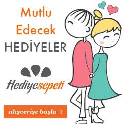 HEDIYE SEPETI
