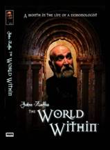 John Zaffis: The World Within