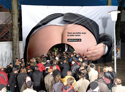Clever Advertisements
