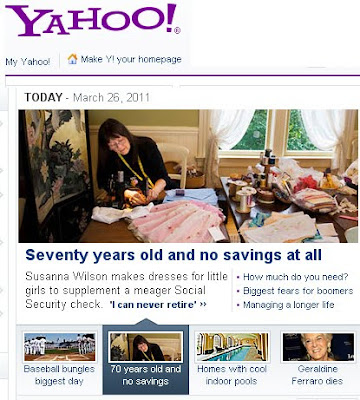 yahoo screenshot never retire