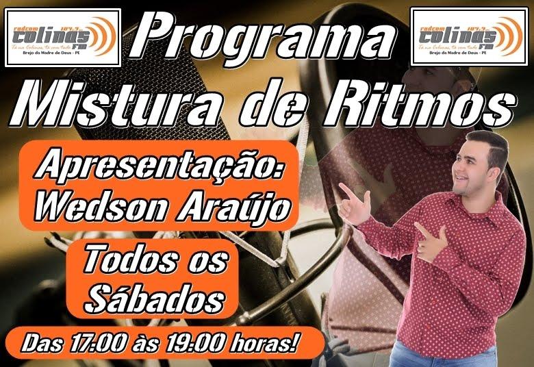 Programa Mistura de Ritmos