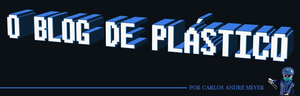 O Blog de Plástico