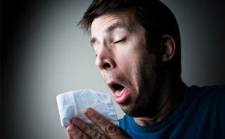 Cara Mengobati Sakit Flu Dengan Mudah dan Cepat
