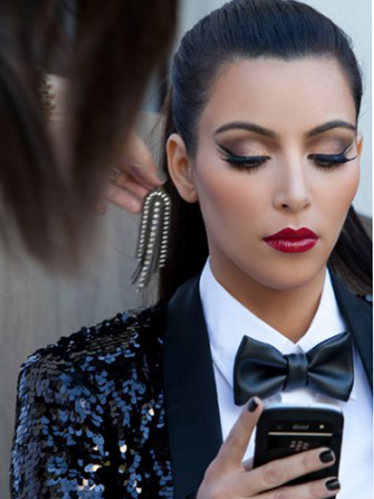 fashion inspiration daily celebrity makeup