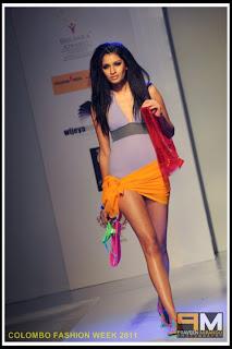 Stilankan Bikini Models