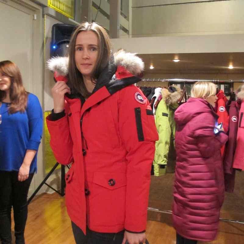 Canada goose купон сумки ив сен лоран 2016