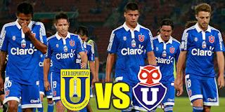 Programación Copa Sudamericana Jueves 13 Agosto 2015