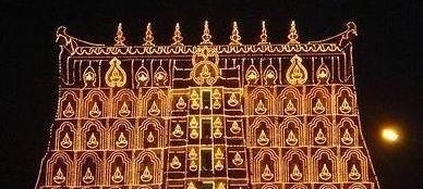 Padmanabhaswamy Temple Gold Latest News Thiruvananthapuram Tou...