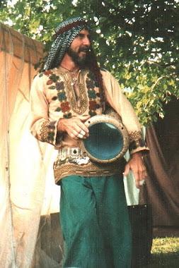 slyvannus the drummer
