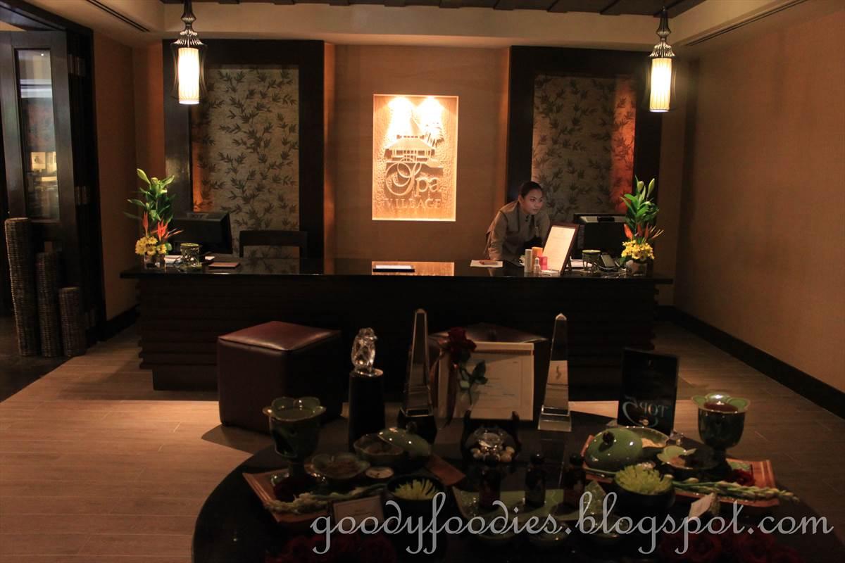 Massage Therapy Room Design Plan