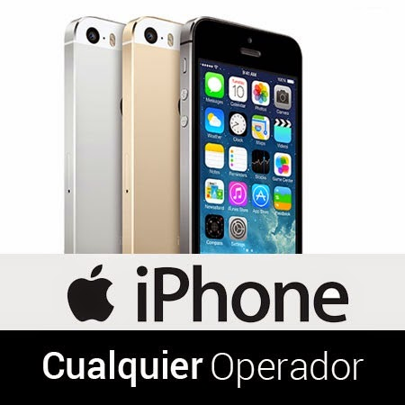 Liberar cualquier iPhone