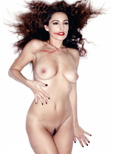 De Regalo Se Pone Fotos Desnudas Kelly Brook Wow Disfrute