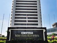 PRIVATISASI  BADAN USAHA MILIK NEGARA (BUMN)  DI INDONESIA