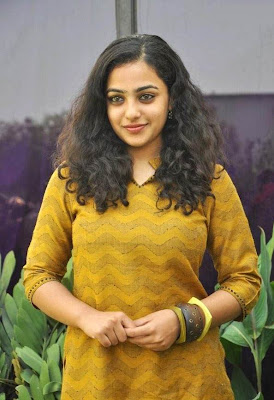 Actress Nithya Menon Hot Photos and Images Gallery