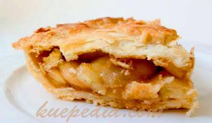 Resep Untuk Membuat Apple Pie