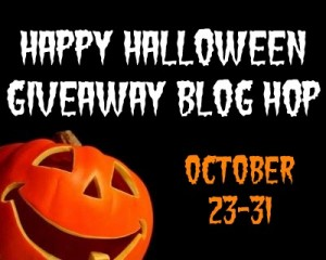 Happy Halloween Giveaway Blog Hop