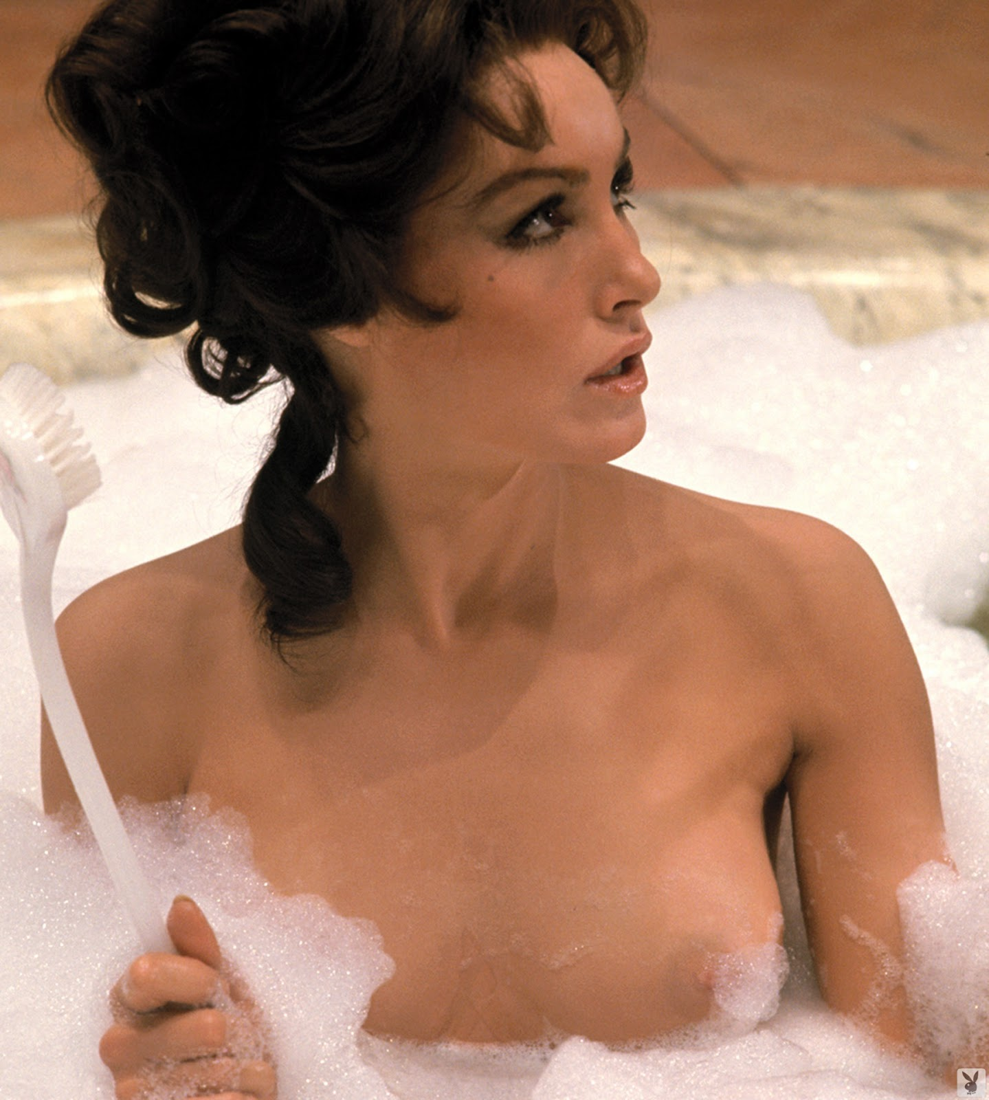 julie newmar naked