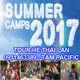tour du lịch hè thái lan