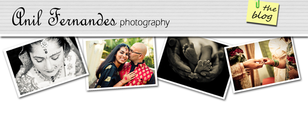 Anil Fernandes : Navi Mumbai Photographer