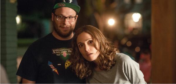 Vizinhos | Clipe legendado, featurette e imagens inéditas da comédia com Zac Efron e Seth Rogen
