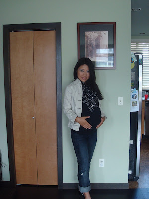 Pregnancy Fashion 2