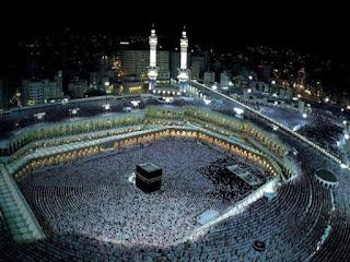 15 Rahasia Ka'bah Dan Makkah Yang Tidak Banyak Diketahui Orang